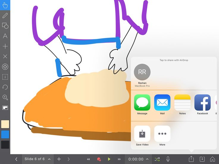 App Smashing Book Creator and Explain Everything...