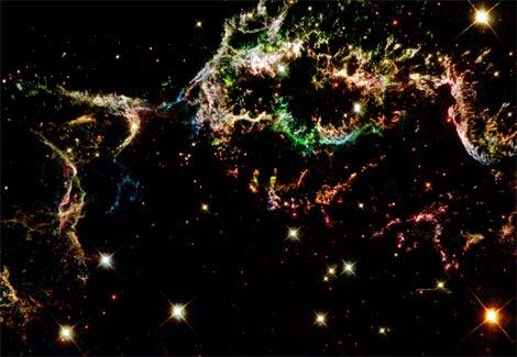 Photograph courtesy NASA/Hubble Heritage Team (STScI/AURA)