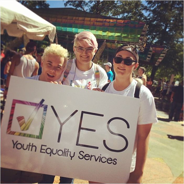 Youth Services in Oklahoma City; Homeless Youth Services, LGBT Youth Services