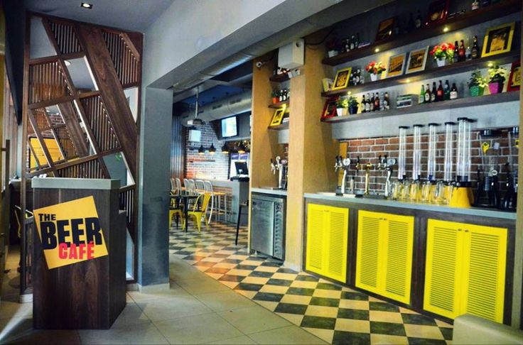 Spreading the CHEER!!! 23 outlets and counting... Drop in to experience the world of beers at our newest outlet in Mahim, Mumbai. Come #beermore. The Beer Cafe, DIVA Maharashtra, Opp Mahim post office. 022- 68888105