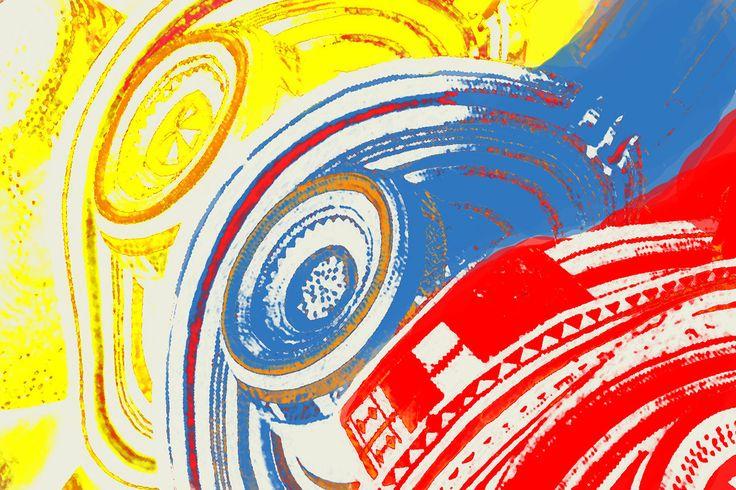"""Consulta mi proyecto @Behance: """"cultura y ciudad""""…"""