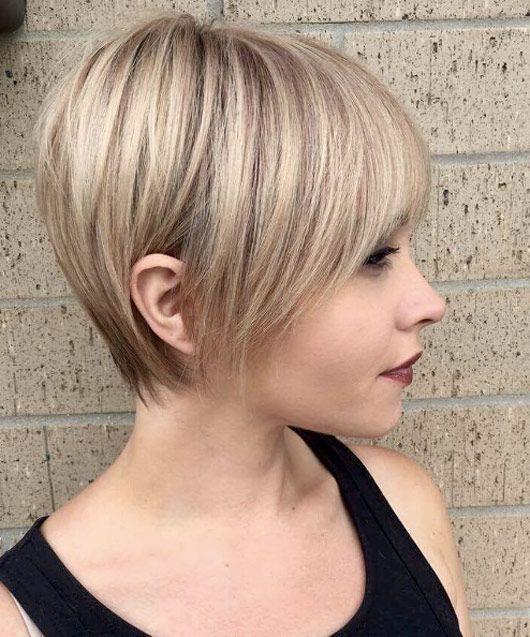 Chic & Stylish Pixie Cuts Hairstyles 2018 – Styles Art…