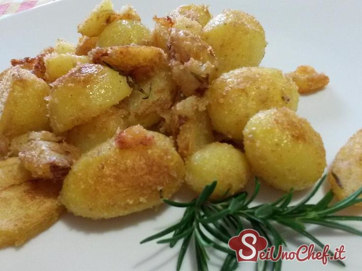 Patate novelle - Potatoes