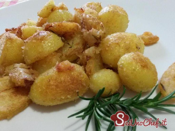 Patate novelle - Potatoes