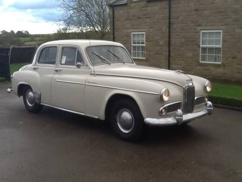 1956 Humber Super  Snipe Mk4  Saloon absolutely wonderful car. my first car, max speed of about 86 mph and 16 mpg. had crossflow and hemi heads.