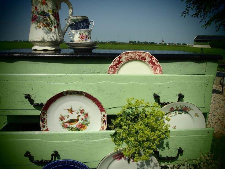 plates and more   borden en meer www.huiskd16.nl