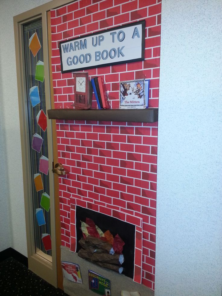 Warm Up to a Good Book - library display | Displays ...