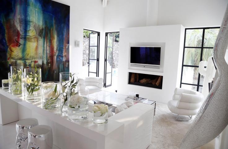 Laat je inspireren door de metamorfoses, droomhuizen en tips en trucs om je eigen interieur een impuls te geven. #RTLWoonmagazine #JandesBouvrie