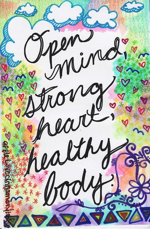 best stress quotes images thoughts words and open mind strong heart healthy body the future of your health is in your hands choose wisely by tamika