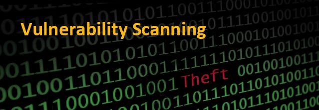 The relationship between vulnerability scanning and malware scanning  In the early days of scanners, there were two distinct products: one scanned for vulnerabilities and one scanned for malicious software. In the computer security world, anti-virus scanners morphed into desktop security suites.   http://www.freevirusdetectors.com/system-security.php