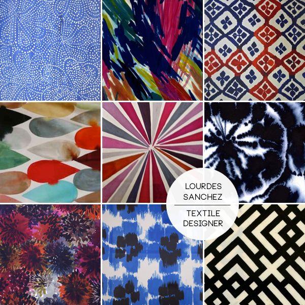 Très Les 1123 meilleures images du tableau textiles, textile design and  FT18