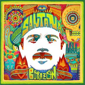 Corazón (Santana album) - Wikipedia, the free encyclopedia