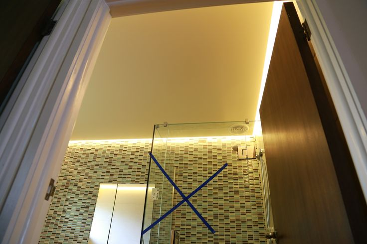 Ceiling LED Strip light