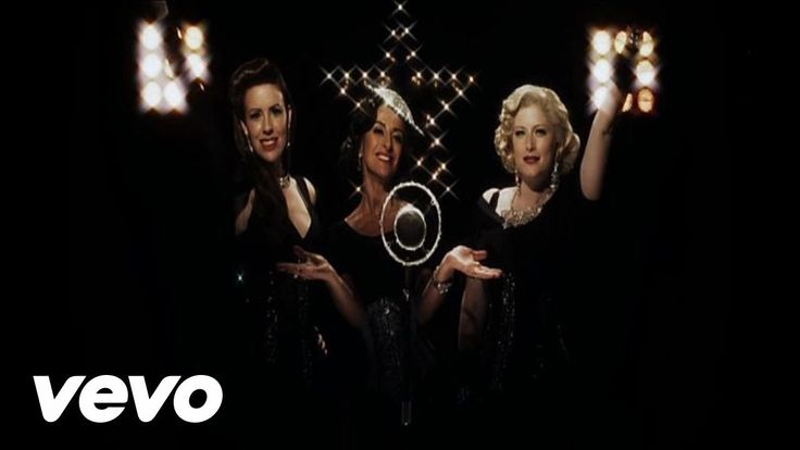 The Puppini Sisters - Diamonds Are A Girl's Best Friends