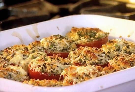 Provencaalse Tomaten Uit De Oven recept | Smulweb.nl