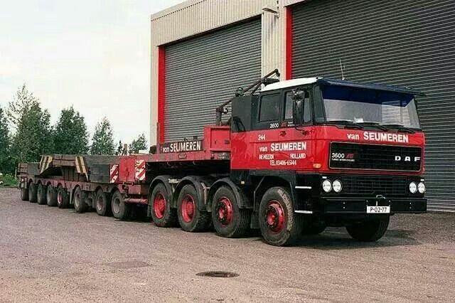 DAF- 3600 (NL)