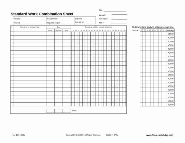 Standard Work Templates Excel Beautiful 10 Standard Worksheet Template Pdf Word Excel Marketing Plan Template Templates Graphic Design Templates
