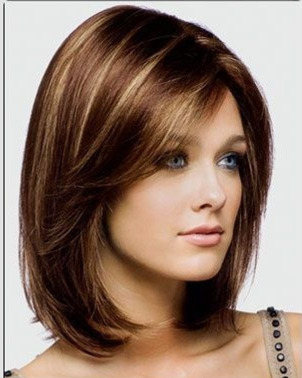 pictures of haircuts for thin hair medium length bob cuts amp color bobs 2712