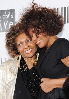 Essence Magazine talks to Cissy Houston about her daughter's death