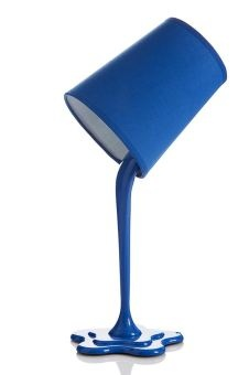 Paint Can Table Lamp from Harvey Norman New Zealand