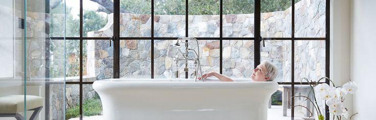 Treat Yourself: A Detox Bath To Give You Glowing Skin - mindbodygreen.com