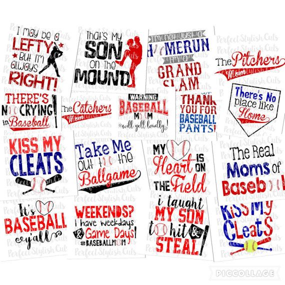 Design: Baseball SVG Bundle, DXF, EPS, png Files for Cutting Machines Cameo or Cricut - Baseball svg, Sports svg, Baseball Mom Svg Bundle  Tip: SVGs only work with the Designer edition of Silhouettes Studio software, if you do not have that, you will use the DXF file.  THIS IS A DIGITAL PRODUCT, NO PHYSICAL ITEMS WILL BE SHIPPED, AND NO REFUNDS ARE ALLOWED. However, please contact me if theres anything at all that I can do to help!  These cutting designs are not to be altered, resold…