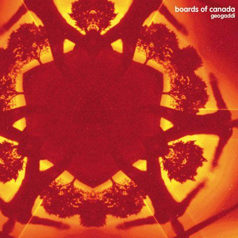 Warp / Records / Releases / Boards of Canada / Geogaddi