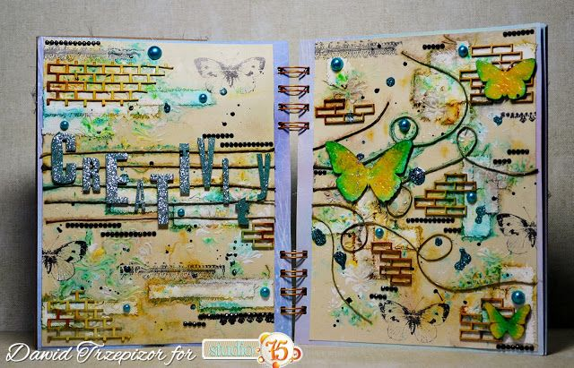 Art Journal po raz drugi / The second time Art Journal