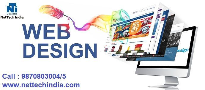Web Designing Training Institute Designing Institute Training Web En 2020 Redes Sociales The Globe 6 Years