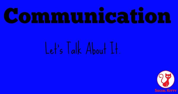 The C-Word!! Communication, We all do it, some a lot better than others!!   When you own your own business it is imperritive you communicate in a clear concise way, making sure your message is not only delivered, but also understood in the way you intended it to be.   If someone misunderstands you during a business communication, deals and negotiations could come to a standstill or cancelled altogether, Clients expectations differ from yours and employees could deliver a wrong pitch.