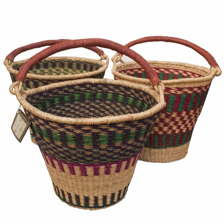 Popular African Traditional Basket - 6bfdd67dc3d4b66093c06de222d2f435--basket-weaving-african-art  Gallery_706618.jpg