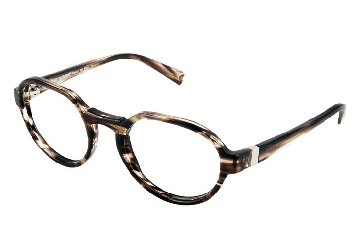 Bruno Chaussignand - BELLINI (Col. DT01) France Optical Eyewear