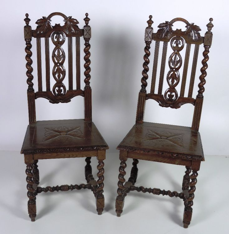 163 Best Antique Chairs Images On Pinterest