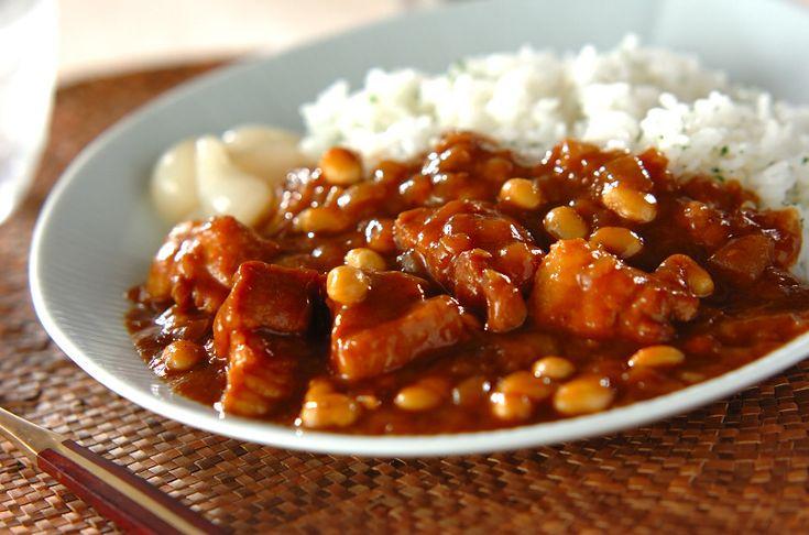 料理 / カレー 種別:主食