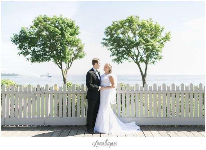 Places To Get Married On Mackinac Island