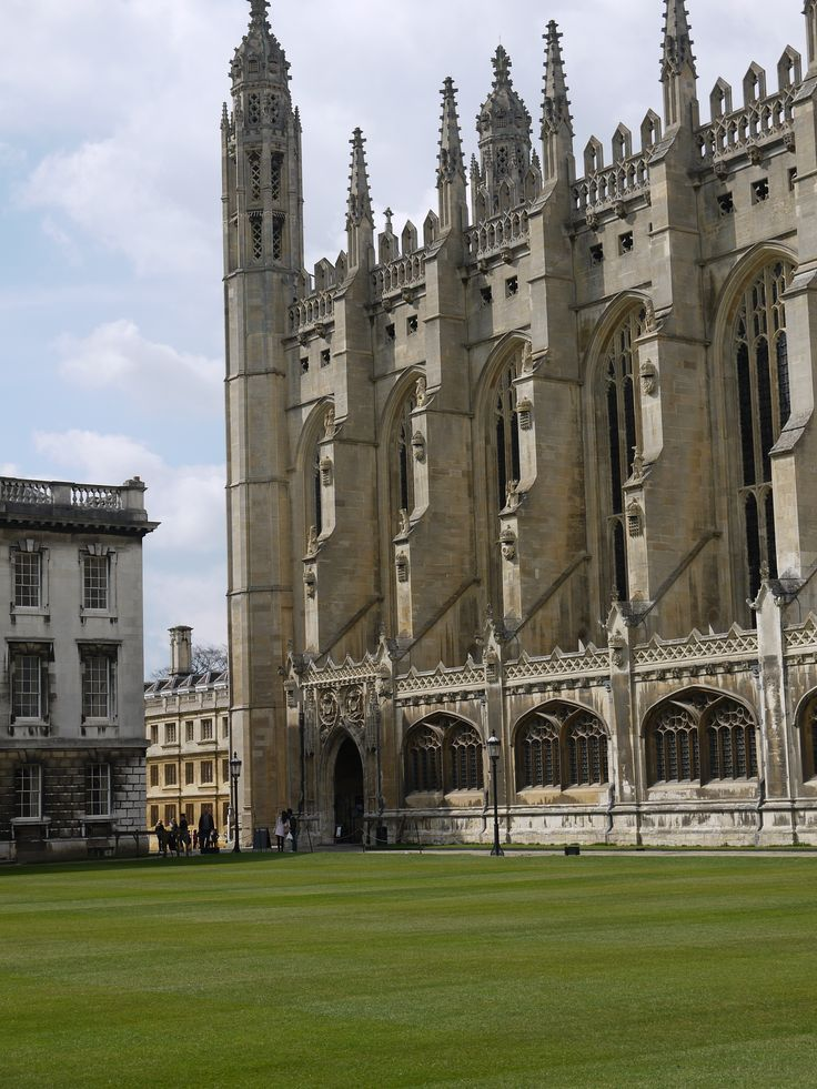 how to get to cambridge university from london