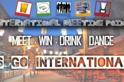 International Meeting Point – Let's meet