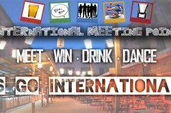 International Meeting Point – Let's meet