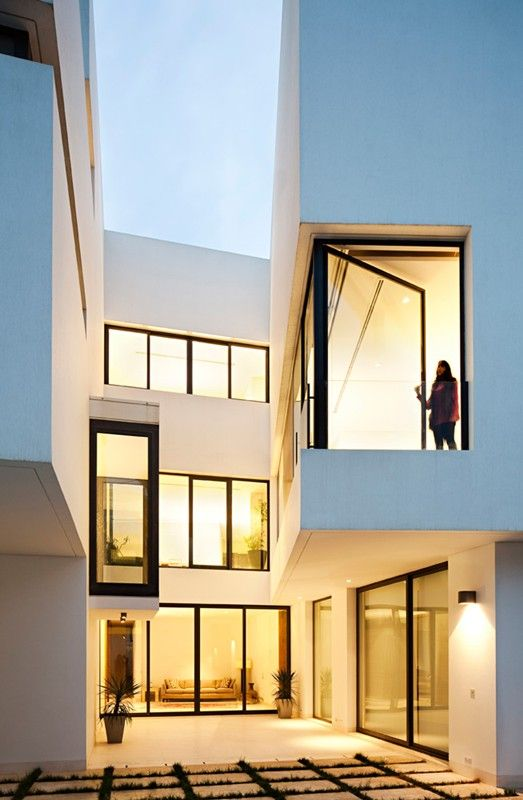 120 best Modern Houses images on Pinterest Architecture Modern