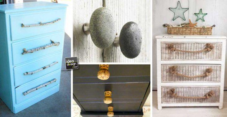 Troverai tante idee per decorare casa in modo originale e creativo su ideadesigncasa. Decorare il salone, la camera da letto, il giardino e tante altre idee