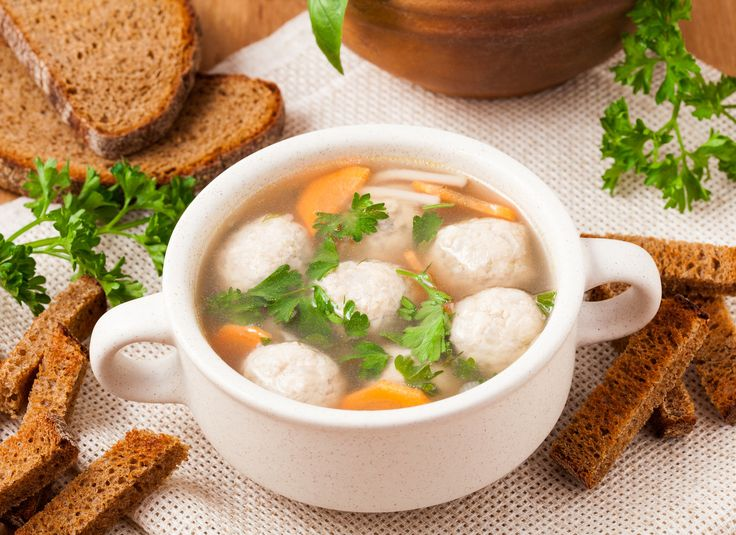 Könnyű, fűszeres sajtgombóc levesekbe - Jobb, mint a csipetke