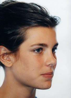 RoyalDish - Is Pauline Ducruet prettier than Charlotte Casiraghi? - page 5