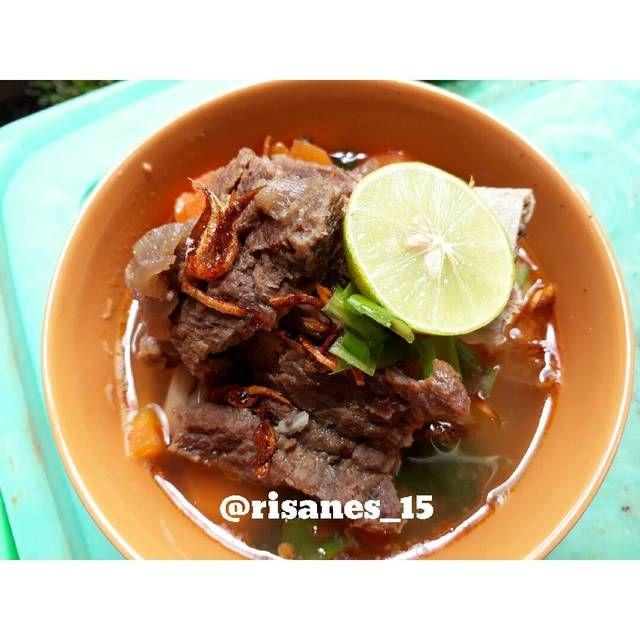 Resep Sop Iga By Risanes 15 Resep Masakan Ide Makanan Resep