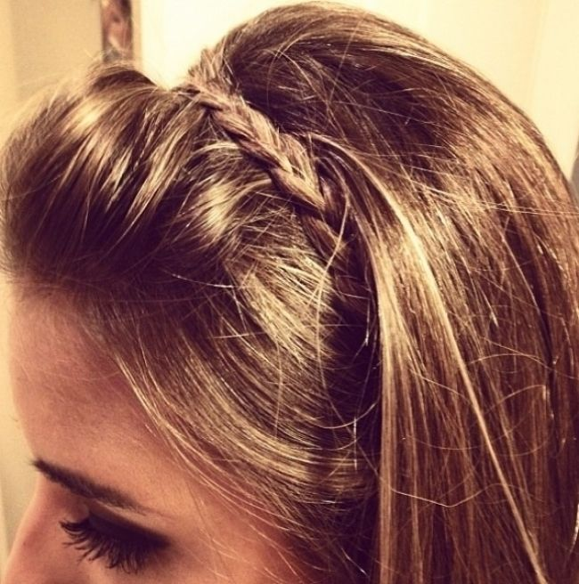 The 25 best bump hairstyles ideas on pinterest hair bump styles bumped bangs and hair headband hairstyles pinterest braid pertaining to bump bangs hairstyle pmusecretfo Gallery