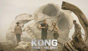 Llega nuevo trailer de Kong: Skull Island