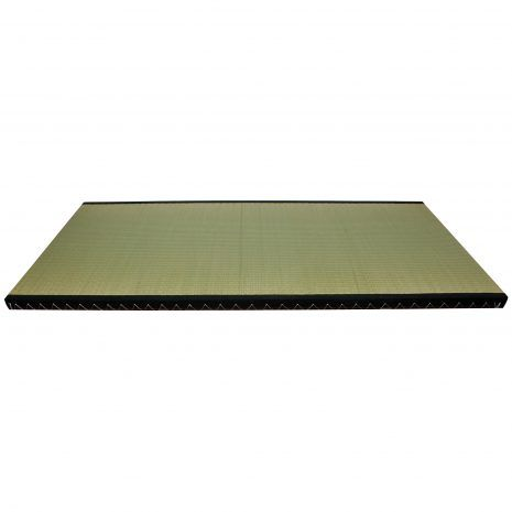 please note this queen size tatami mat should be purchased in pairs to fit a