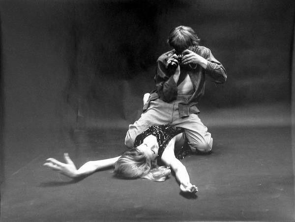 'Blow Up'    (Michelangelo Antonioni)