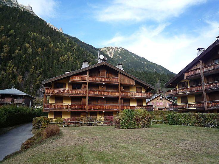 Location Chamonix Interhome, promo location Appartement Les Capucins à Chamonix…