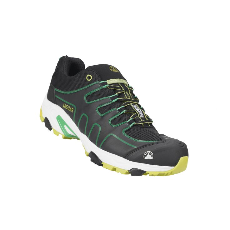 Achieve an extreme performance on uneven trails with this highly breathable and functional running trail sneaker for all weathers, all seasons.