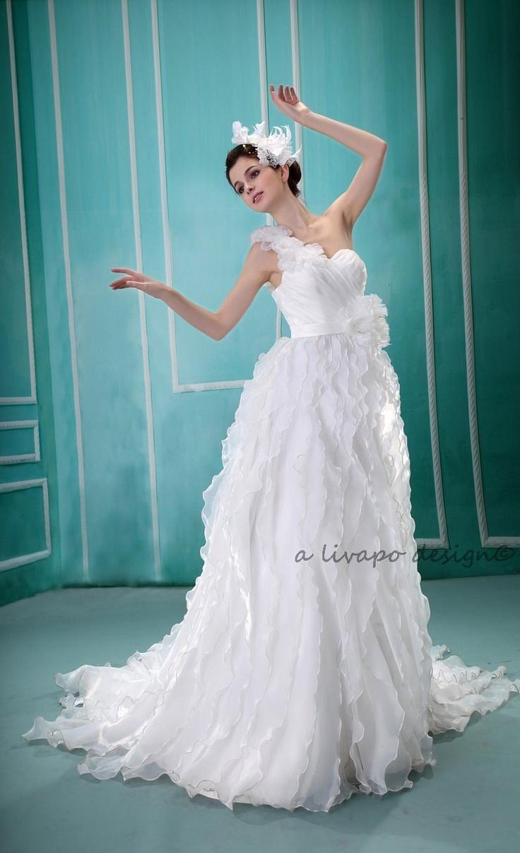 29 best dress possibilities.. images on Pinterest | Wedding ...